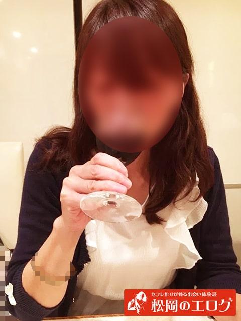 出会い系の熟女とデートした写メ