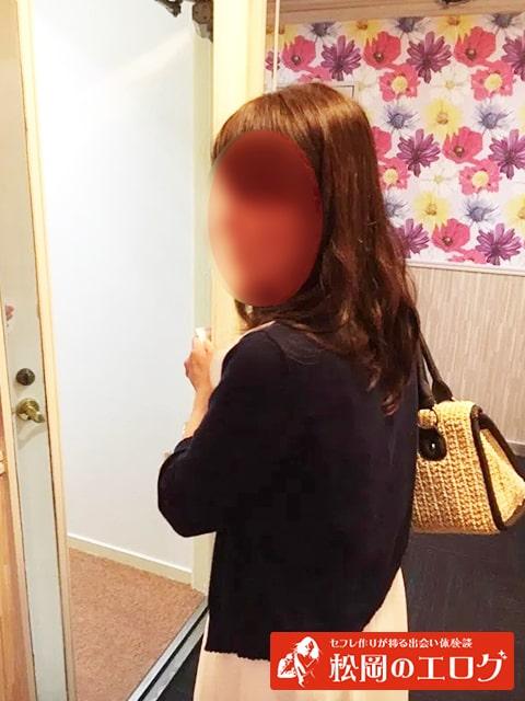 出会い系の熟女とホテルへ行った写メ